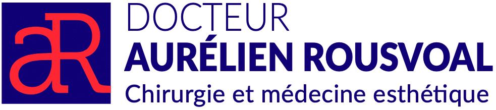 Docteur Aurélien Rousvoal Logo