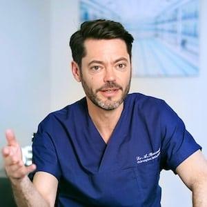 Docteur Rousvoal, chirurgie esthétique Bordeaux